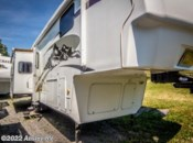Used 2008 Keystone Montana 3400RL available in Duncansville, Pennsylvania