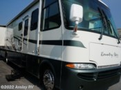 Used 2003 Newmar Kountry Star 3778 available in Duncansville, Pennsylvania