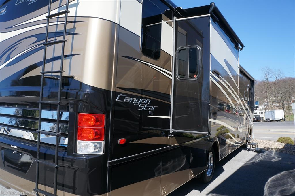 2016 Newmar Rv Canyon Star 3710 For Sale In Duncansville
