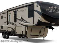 New 2017 Keystone Montana High Country 358BH available in Duncansville, Pennsylvania