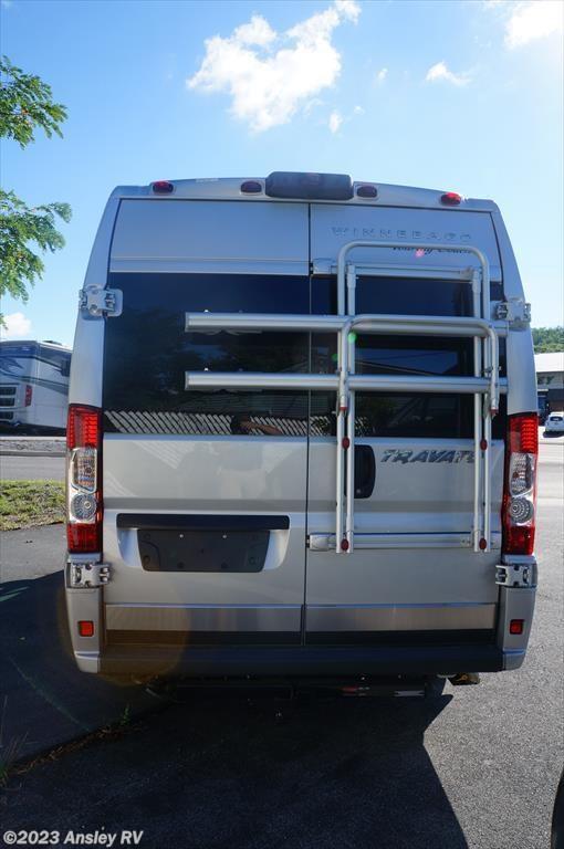 Innovative 2016 Winnebago Travato 59K For Sale  M117NB  PPL Motor Homes