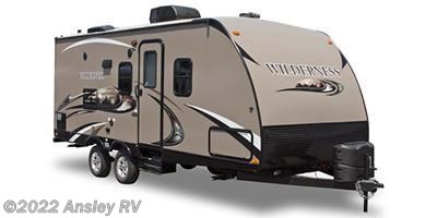 Stock Image for 2013 Heartland RV Wilderness WD 3150DS (options and colors may vary)