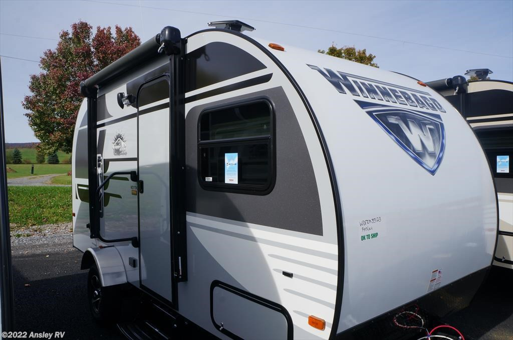 Innovative 2017 Winnebago RV Winnie Drop 170K For Sale In