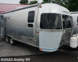 #D0468-17 - 2018 Airstream Flying Cloud 25FB Twin