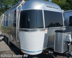 #D0554-17 - 2018 Airstream International Serenity 23FB