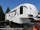 2011 Forest River Wildcat 31BH2B