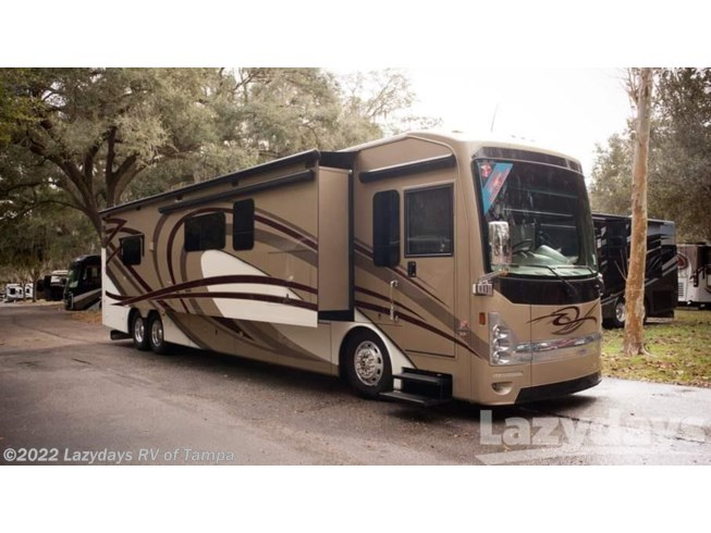 2016 thor motor coach rv tuscany 45at for sale in seffner for 2016 thor motor coach