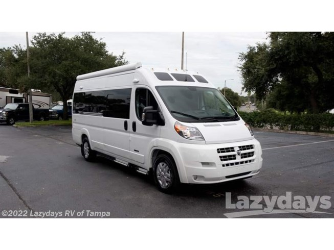 Roadtrek new and used rvs for sale in florida for Gm motor club roadside assistance