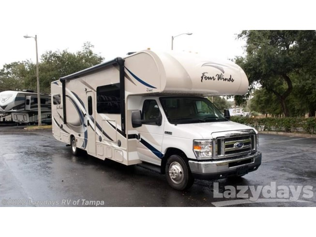 2017 Thor Motor Coach Rv Four Winds 31w For Sale In