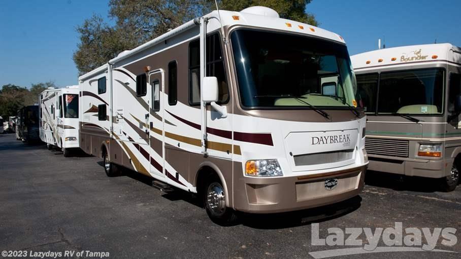 2009 Damon Rv Daybreak 3276 For Sale In Seffner Fl 33584