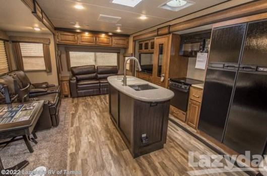 Travel  Trailer - 2018 Grand Design Reflection 315RLTS available New in Seffner, FL