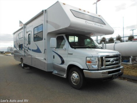 2009 Thor Motor Coach Four Winds  31B