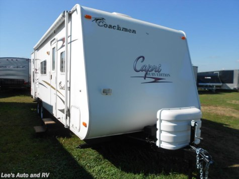2005 Coachmen Capri  27TBS