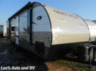 2015 Forest River Cherokee Grey Wolf 26BH