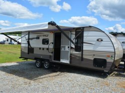 2015 Forest River Cherokee Grey Wolf 23BD