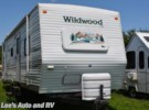2001 Forest River Wildwood 30BHS