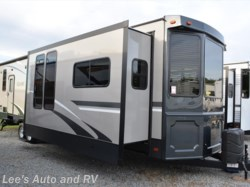 2016 Heartland RV Resort 40FE