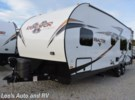2016 EverGreen RV Reactor R25FS
