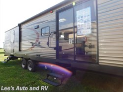 2016 Forest River Cherokee 36P