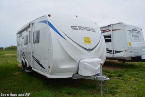 2010 Heartland RV Edge