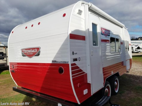 2017 Riverside RV Retro  180R
