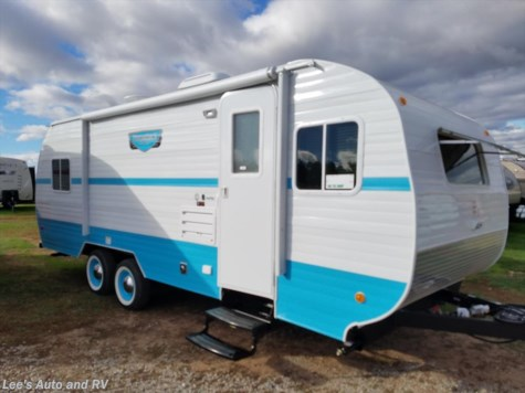 2017 Riverside RV Retro  199FKS