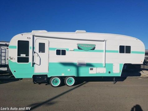 2017 Riverside RV Retro  526RL
