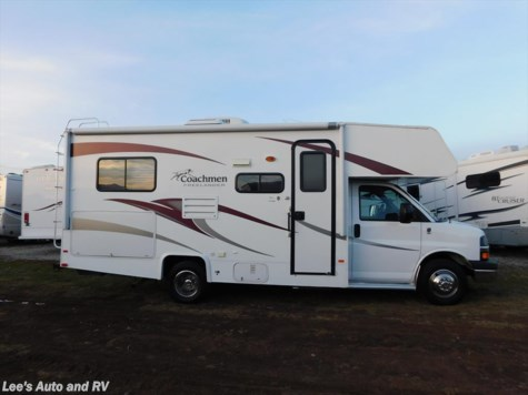 2008 Coachmen Freelander   213QB