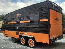 2017 Riverside RV Retro 820 0820R