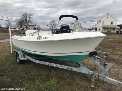 1996 Miscellaneous  Aquasport 200 Osprey