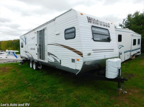 2011 Forest River Wildwood  30FKDS