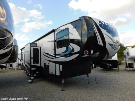 2018 Heartland RV Cyclone  4113