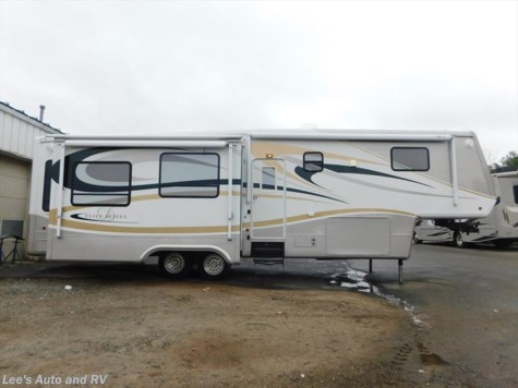 2006 DRV Elite Suites  36 TK3