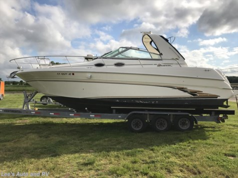 1998 Miscellaneous  Sea Ray Sundancer 290