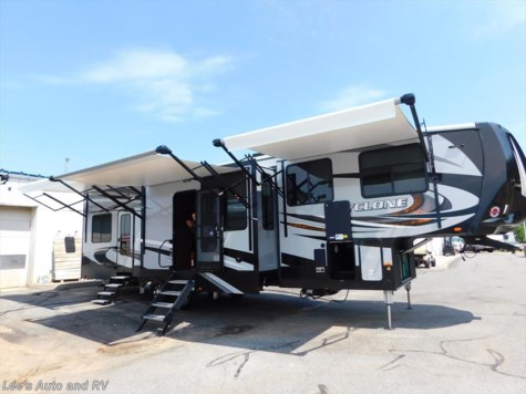 2018 Heartland RV Cyclone  3600
