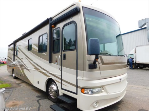 2008 Fleetwood Expedition  38V