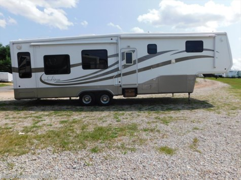 2005 DRV Mobile Suites  36TK3