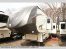 2016 Forest River Wildwood Heritage Glen 386FBK