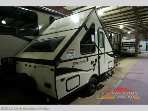 2016 Palomino  Tent Campers 12R