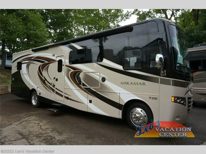 Innovative 2017 Thor Motor Coach RV Miramar 344 For Sale In Gambrills MD 21054