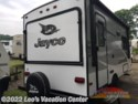 2017 Jayco Jay Feather 7 16XRB - Used Expandable Trailer For Sale by Leo's Vacation Center in Gambrills, Maryland