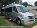 2012 Airstream Interstate 3500 - Used Class B For Sale by Leo's Vacation Center in Gambrills, Maryland