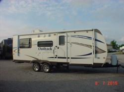 2011 Keystone Outback 230RS