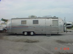 1978 Airstream Land Yacht Sovereign 31