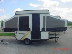 2007 Jayco Camping Trailers 801 Trax