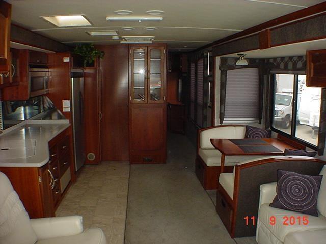 2005 Fleetwood Rv Pace Arrow 37c For Sale In Louisville