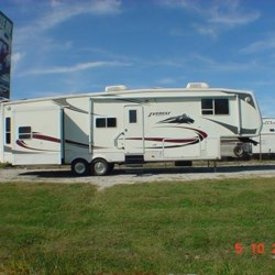 Used 2006 Keystone Everest 364Q For Sale by Louisville RV Center available in Louisville, Kentucky