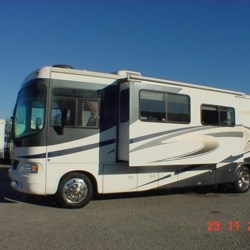 Louisville RV Center 2008 Georgetown 357TS  Class A by Forest River | Louisville, Kentucky