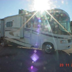 Used 2008 Forest River Georgetown 357TS For Sale by Louisville RV Center available in Louisville, Kentucky