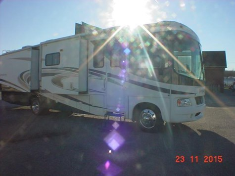 2008 Forest River Georgetown  357TS